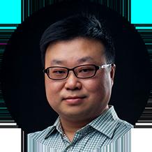 Charles Zhao ZWCAD R&D Leader - ZWSOFT