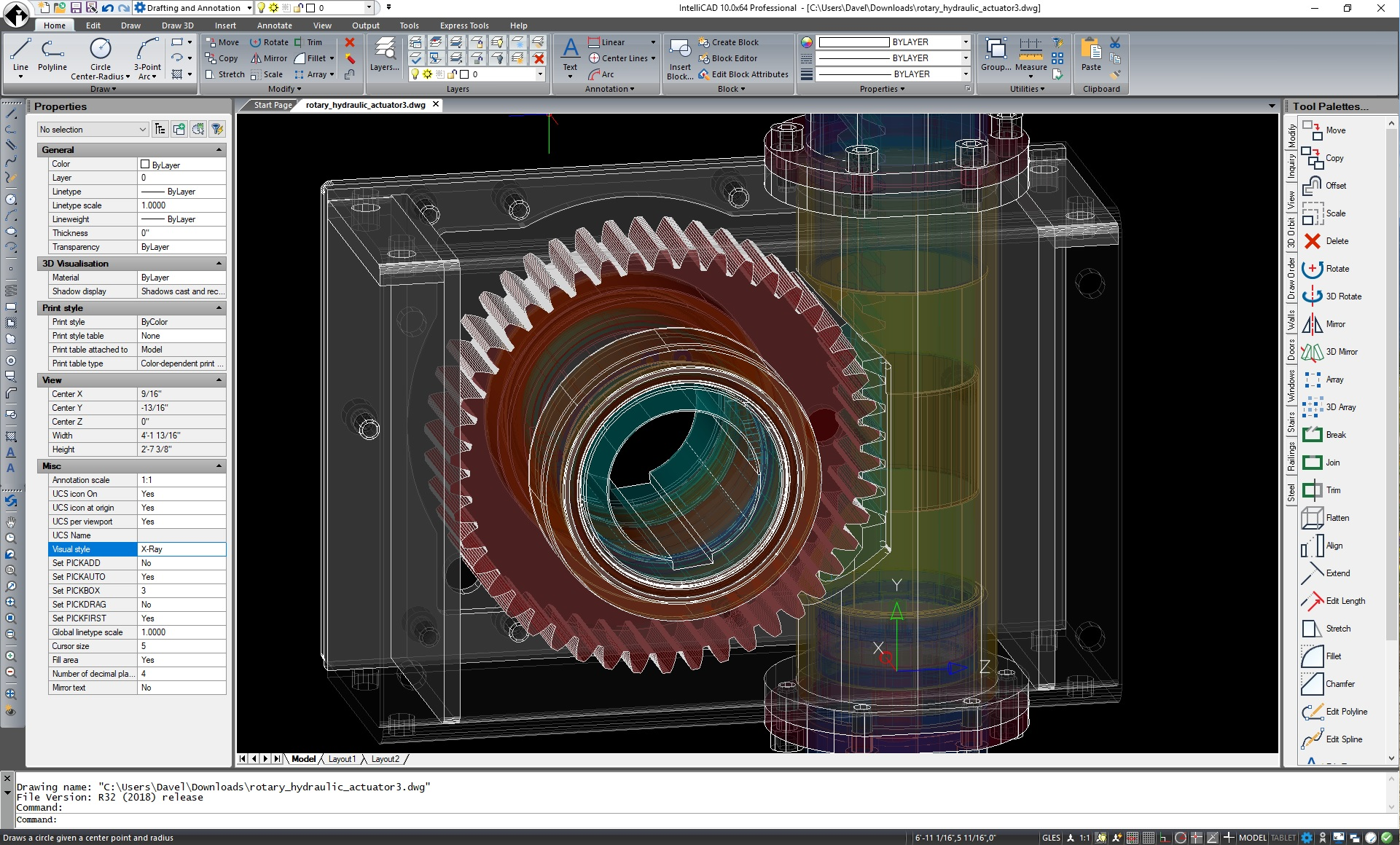 IntelliCAD Technology Consortium | Open Design Alliance